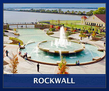 Homes For Sale in Rockwall