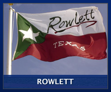 Homes For Sale in Rowlett